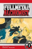 Fullmetal Alchemist - Vol.09: Kindle Edition