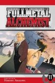 Fullmetal Alchemist - Vol.11: Kindle Edition