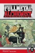 Fullmetal Alchemist - Vol.12: Kindle Edition