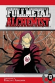 Fullmetal Alchemist - Vol.13: Kindle Edition