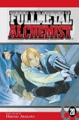 Fullmetal Alchemist - Vol.20: Kindle Edition