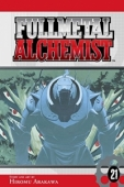 Fullmetal Alchemist - Vol.21: Kindle Edition