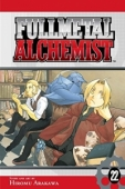 Fullmetal Alchemist - Vol.22: Kindle Edition
