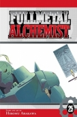 Fullmetal Alchemist - Vol.25: Kindle Edition