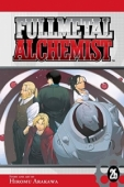 Fullmetal Alchemist - Vol.26: Kindle Edition