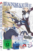 DanMachi: Is It Wrong to Try to Pick Up Girls in a Dungeon? - Sword Oratoria - Vol. 3/4: Collector's Edition
