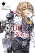 Goblin Slayer - Vol.04: Kindle Edition