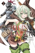 Goblin Slayer - Vol.02: Kindle Edition