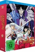 InuYasha - Box 6/7 [Blu-ray]