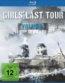 Girls' Last Tour - Vol.1/3 [Blu-ray]