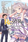 Re:ZERO: Starting Life in Another World, Chapter 3 - Truth of Zero: Vol.01
