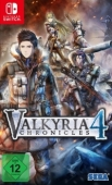 Valkyria Chronicles 4 [Switch]