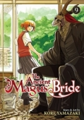 The Ancient Magus' Bride - Vol.09