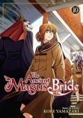 The Ancient Magus' Bride - Vol.10