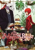 The Ancient Magus' Bride - Vol.01: Kindle Edition