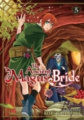 The Ancient Magus' Bride - Vol.05: Kindle Edition