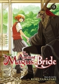 The Ancient Magus' Bride - Vol.09: Kindle Edition