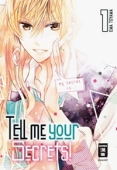 Tell me your Secrets! - Bd.01: Kindle Edition