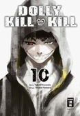 Dolly Kill Kill - Bd.10: Kindle Edition