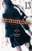 re:member - Bd.13: Kindle Edition