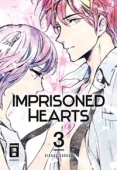 Imprisoned Hearts - Bd.03: Kindle Edition