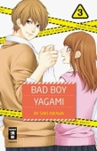 Bad Boy Yagami - Bd.03: Kindle Edition