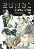 Bungo Stray Dogs - Bd.07: Kindle Edition