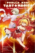 Puella Magi Tart Magica: The Legend of Jeanne d'Arc - Vol.04