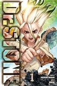Dr. Stone - Vol.01: Kindle Edition