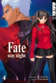 Fate/stay night - Bd.04