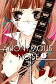 Anonymous Noise - Vol.01: Kindle Edition
