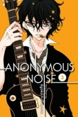 Anonymous Noise - Vol.03: Kindle Edition
