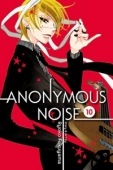 Anonymous Noise - Vol.10: Kindle Edition