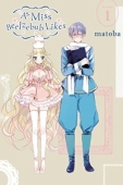 As Miss Beelzebub Likes - Vol.01