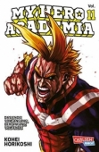My Hero Academia - Bd.11: Kindle Edition