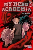 My Hero Academia - Bd.10: Kindle Edition