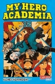 My Hero Academia - Bd.12: Kindle Edition