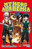 My Hero Academia - Bd.13: Kindle Edition