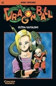 Dragon Ball - Bd. 32: Kindle Edition
