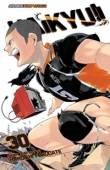Haikyu!! - Vol.30