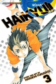 Haikyu!! - Vol.03: Kindle Edition