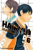 Haikyu!! - Vol.06: Kindle Edition
