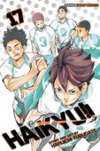Haikyu!! - Vol.17: Kindle Edition