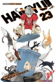 Haikyu!! - Vol.23: Kindle Edition