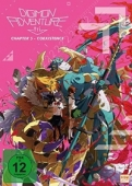 Digimon Adventure Tri. - Chapter 5: Coexistence