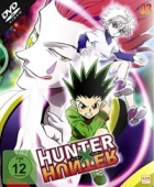 Hunter x Hunter - Box 3