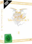 Tales of Zestiria the X: Staffel 2 - Gesamtausgabe: Limited Edition