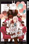 The Ones Within - Bd.07