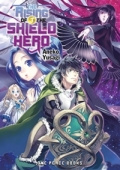 The Rising of the Shield Hero - Vol. 03: Kindle Edition