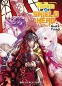The Rising of the Shield Hero - Vol. 04: Kindle Edition
